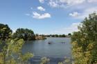Sacramento/San Joquin River Delta