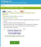 CaringBridge's inappropriate ad