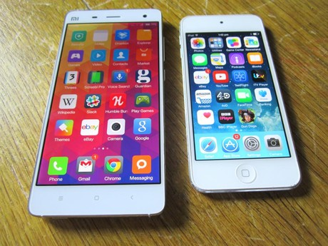 Will Xiaomi Stop The IPhone In China
