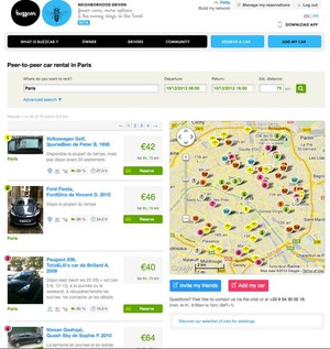 Where & When Do You Need to Rent a Car?