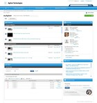 MyAgilent Personal Page