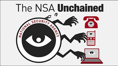Have We Consented to Government Surveillance? | Customers ...
