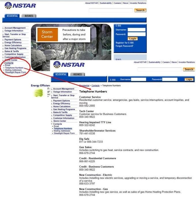 National Grid Customer Service Number Long Island