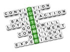 Customers crossword puzzle