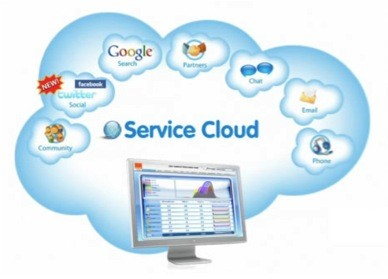 salesforce case study cloud services go Read 1 salesforce service cloud customer reviews & customer  reference platform for b2b business software & services  of the following case study: 0/5.
