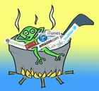 The Boiling Frog metaphor