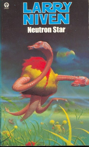 Cover: David Niven's Neutron Star