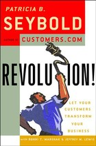 The Customer Revolution book cover